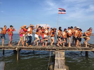 Khaochan Resort - Ban Na Ya