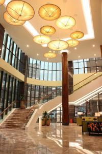 Haoyuntian Hotel