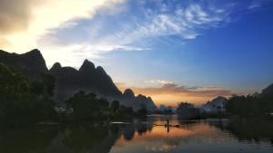 Zen Box House, Pensionen  Yangshuo - big - 132