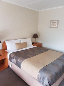 Hacienda Motel Geelong