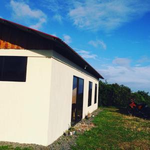 Casa Monita, Puntarenas