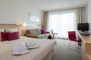 Novotel Berlin Mitte, Hotels  Berlin - big - 28