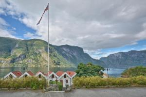 Accommodation in Aurland