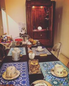 Bed and Breakfast Rita e Mou in centro a Bologna - AbcAlberghi.com