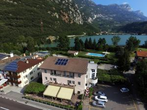 Accommodation in Padergnone