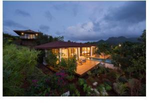 Resort Amanzi, Rezorty  Lonavala - big - 13