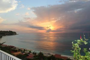 Hotel Terrazzo Sul Mare - Tropea