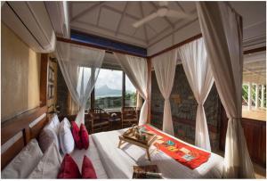 Resort Amanzi, Rezorty  Lonavala - big - 12