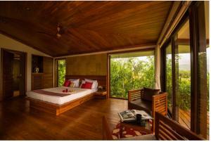 Resort Amanzi, Rezorty  Lonavala - big - 41