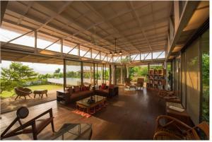 Resort Amanzi, Rezorty  Lonavala - big - 19