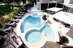 Hotel Stella Della Versilia - AbcAlberghi.com
