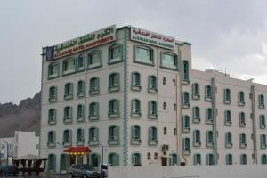 Albergues - Al Karam Hotel Apartment