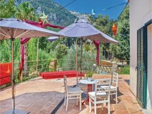 Three-Bedroom Holiday Home in Bunyola - Orient