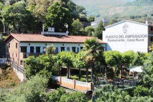 Casa Rural Puerto Del Emperador - Jerte