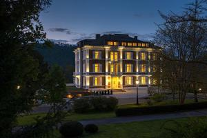 Park Hotel & Spa Katharina - Badenweiler