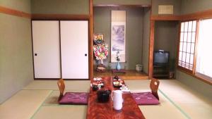 Nishimiyasou, Guest houses  Fujikawaguchiko - big - 44