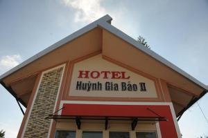 Huynh Gia Bao Hotel - Bao Loc