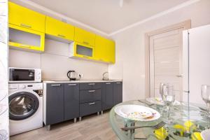 Apartment on Dzerzhinskogo 9 | Sutki Life - Tolyatti