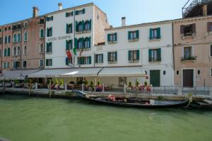 Hotel Olimpia Venice, BW Signature Collection - AbcAlberghi.com