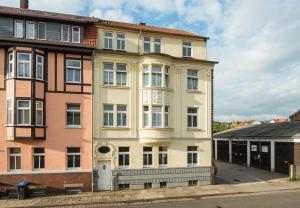 Ferienwohnung Moderne Mitte - Lauterbach