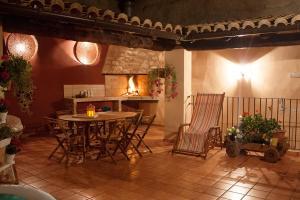 Casa Rural Majico - Hotel - Puebla de San Miguel