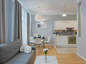 Apartament Aurora, Apartmány  Krakov - big - 17