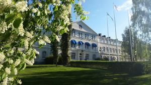 Furunäset Hotell & Konferens, Szállodák  Piteå - big - 41