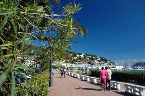 Pierre & Vacances Estartit Playa, Апартаменты  Л'Эстартит - big - 17