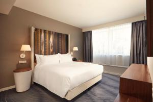 DoubleTree by Hilton Hotel Wroclaw (8 of 58)
