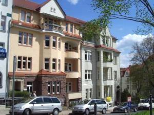 Ferienwohnung Linder - Eisenach