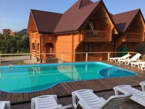 obrázek - Panska Sadyba Hotel