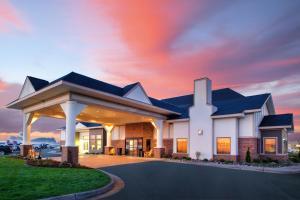 Hampton Inn Gaylord - Hotel