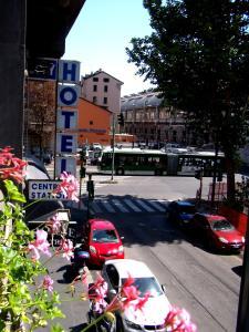 Hotel Central Station - AbcAlberghi.com