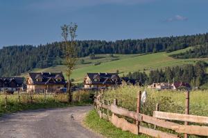 Domki u Kromki