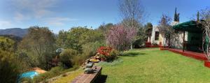 Fynbos Garden Suite - Woodville