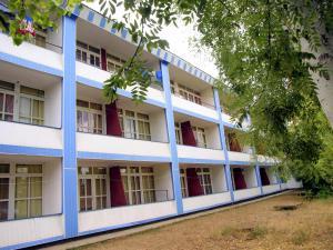 Курортный отель Нептун-2, Коблево