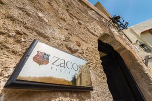 Zacosta Villa Hotel (32 of 54)