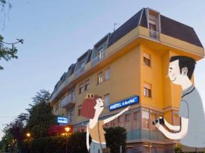 Hotel Gloria - AbcAlberghi.com