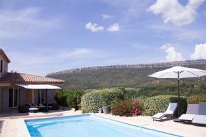 Villa Blue Mountain