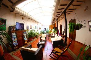 Bacaregua - Hostel Boutique