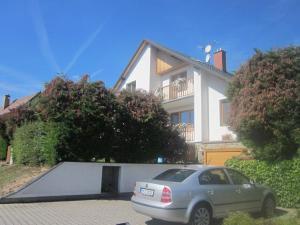 Apartman Aneta - Bad Brambach