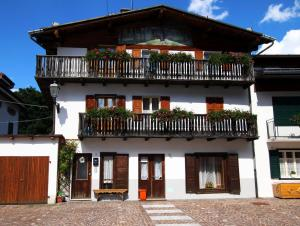 obrázek - Appartamenti Cervo d'Oro