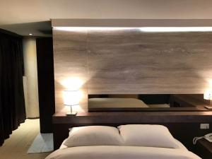 JBG Hotspring Resort Hotel, Hotely  Taipei - big - 19