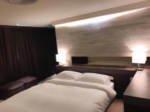 JBG Hotspring Resort Hotel, Hotels  Taipeh - big - 23