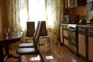 Apartment on Proletarskaya 51, Apartments  Kaluga - big - 18