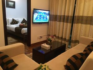 City Apartment (Serviced Apartment)