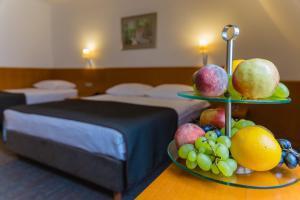 obrázek - Hotel Grabovac