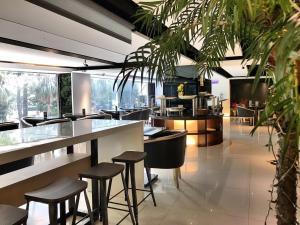 JBG Hotspring Resort Hotel, Hotels  Taipeh - big - 24