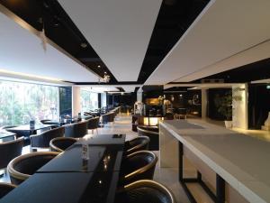 JBG Hotspring Resort Hotel, Hotels  Taipeh - big - 25