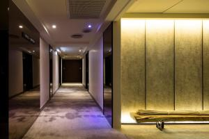 JBG Hotspring Resort Hotel, Hotely  Taipei - big - 20